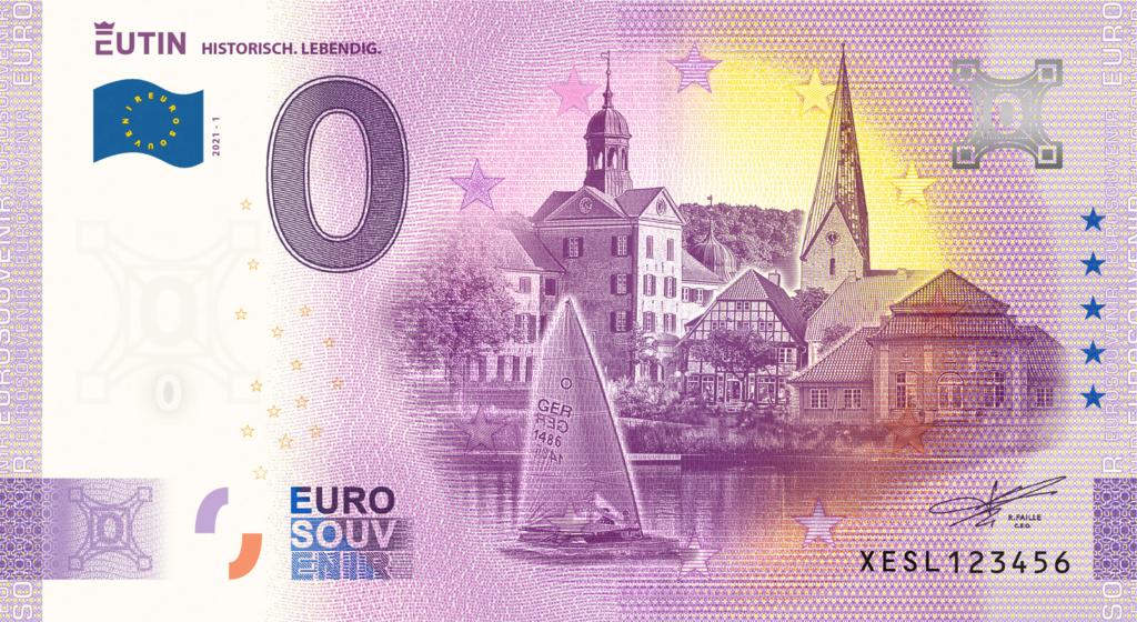 Billets souvenirs 2021  Fra_de67