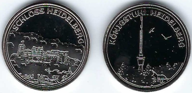 Heidelberg  [XELU / MES040] H10