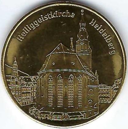 Heidelberg  [XELU / MES040] H110