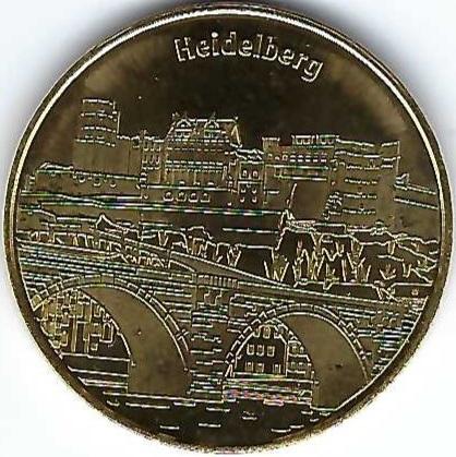 Heidelberg  [XELU / MES040] H310