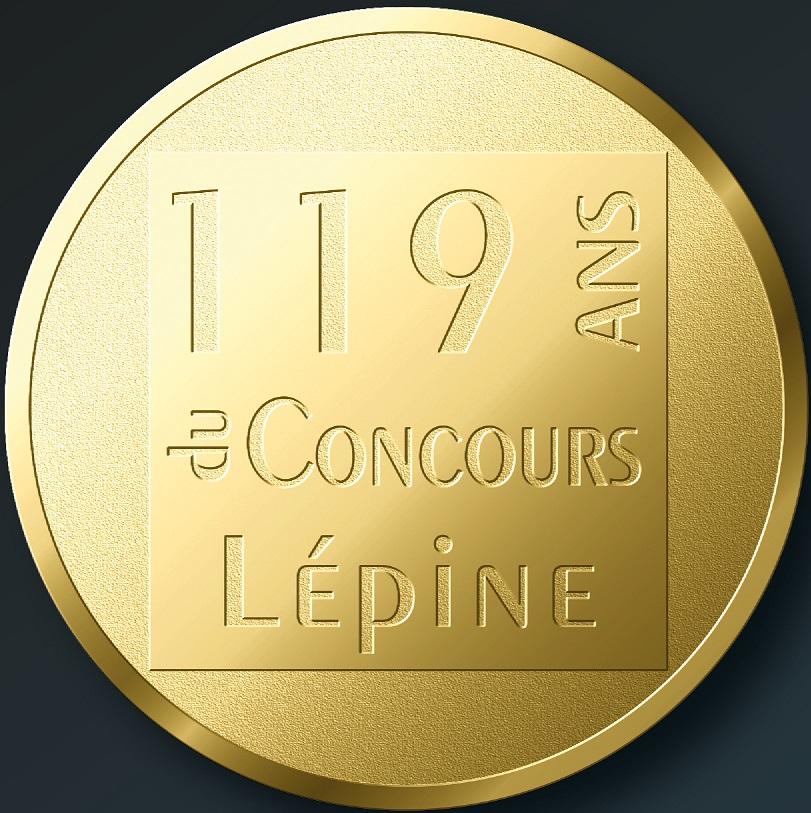 Concours Lépine (75012) Jeton_10