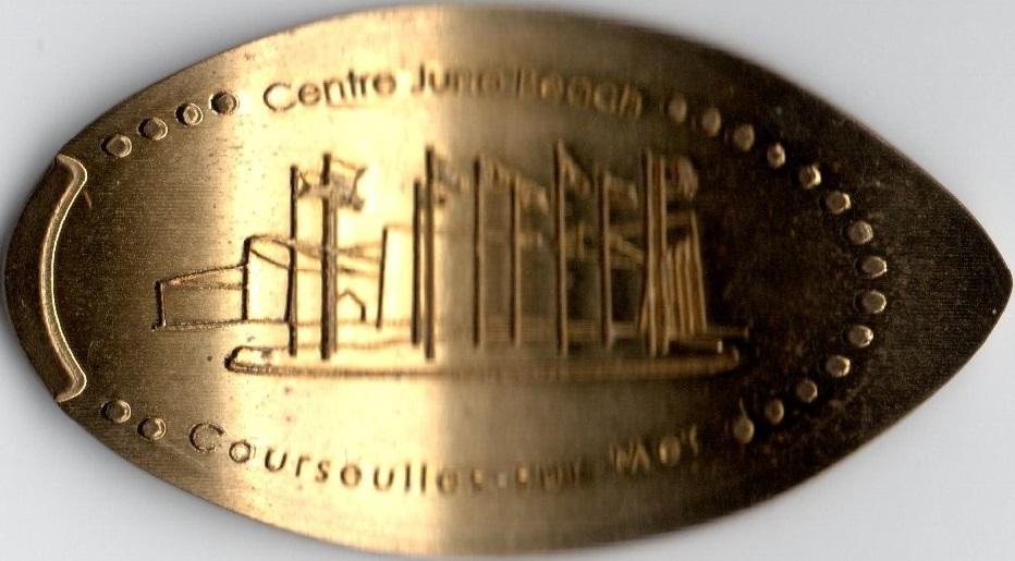Courseulles-sur-Mer (14470)  [JUNO] Juno110