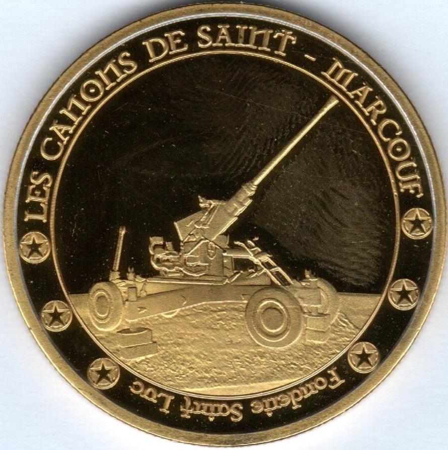 Saint Marcouf (50310)  [Crisbecq] Mar10