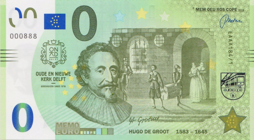 Liste codes Memo Euro scope [100 à 199] Mes18410