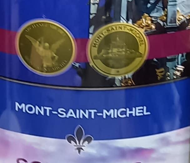 Mont Saint-Michel (50170)  [UEBF / Poulard UECD / MES191] Mmm10