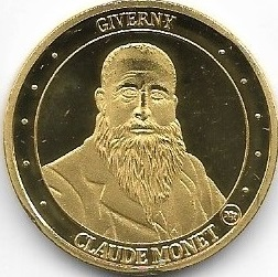 Giverny (27620)  [Monet] Monet10