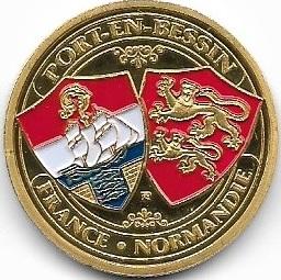Port-en-Bessin-Huppain (14520) Port-10
