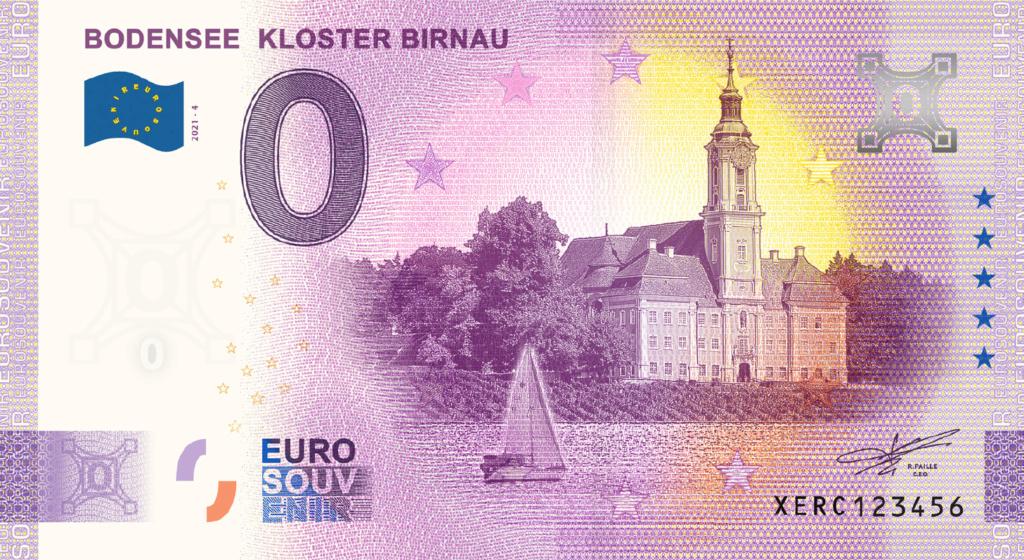 Billets souvenirs 2021  Rc410