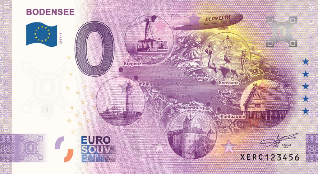 Billets souvenirs 2021  Rc510