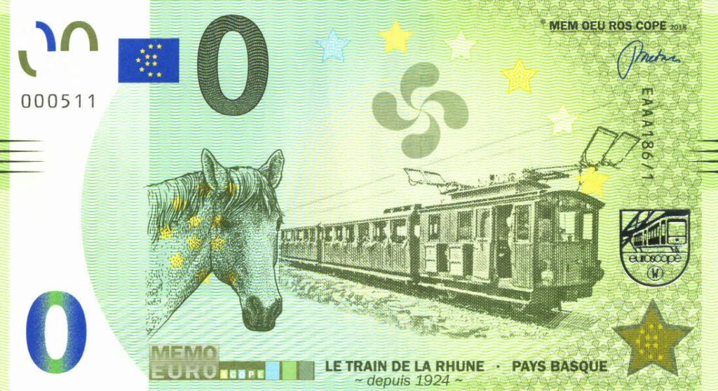 Liste codes Memo Euro scope [100 à 199] Rhune10