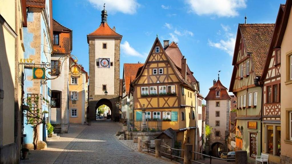 Rothenburg ob der Tauber [XEQE] Rothen10