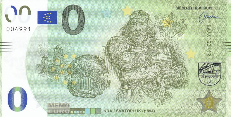 Liste codes Memo Euro scope [100 à 199] Slowak10