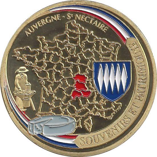 Saint-Nectaire (63710) [Landrauvergne / UECH / UEPS] Taire10