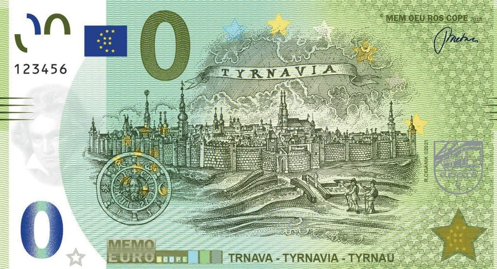 Liste codes Memo Euro scope [100 à 199] Trnava10