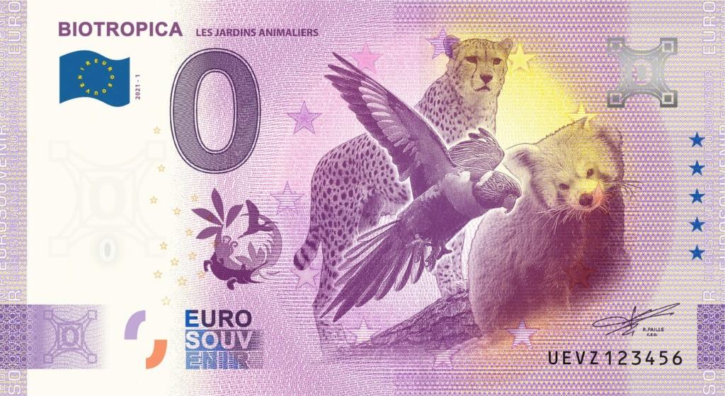 BES - Billets 0 € Souvenirs = 68 Uevz10