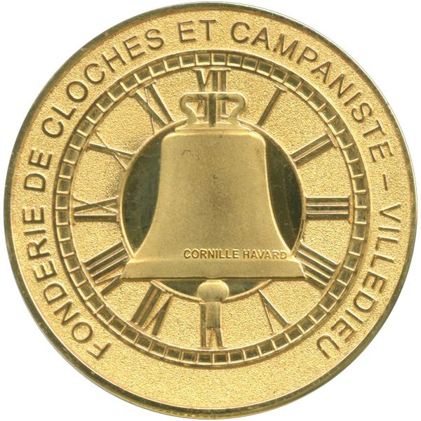 Villedieu les Poêles-Rouffigny (50800)  [Cornille Havard] Villed10