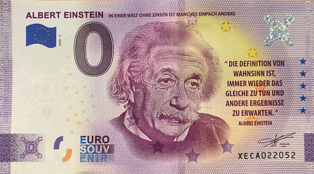 XECA [MDM Einstein] Xeca310