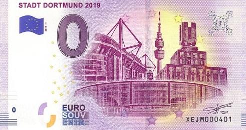 Billets souvenirs 2019 Xejm10