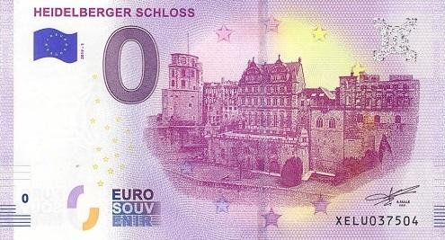 Heidelberg  [XELU / MES040] Xelu10