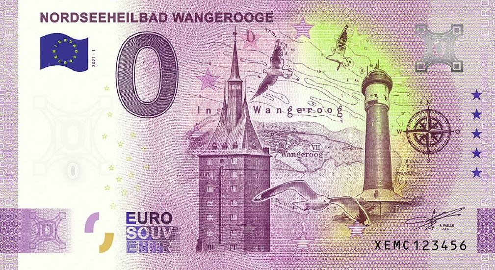 Wangerooge [XEMC] Xemc10
