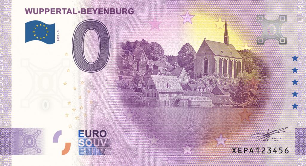 Billets souvenirs 2021  Xepa10