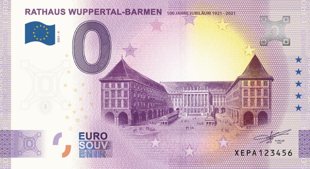 Billets souvenirs 2021  Xepa410