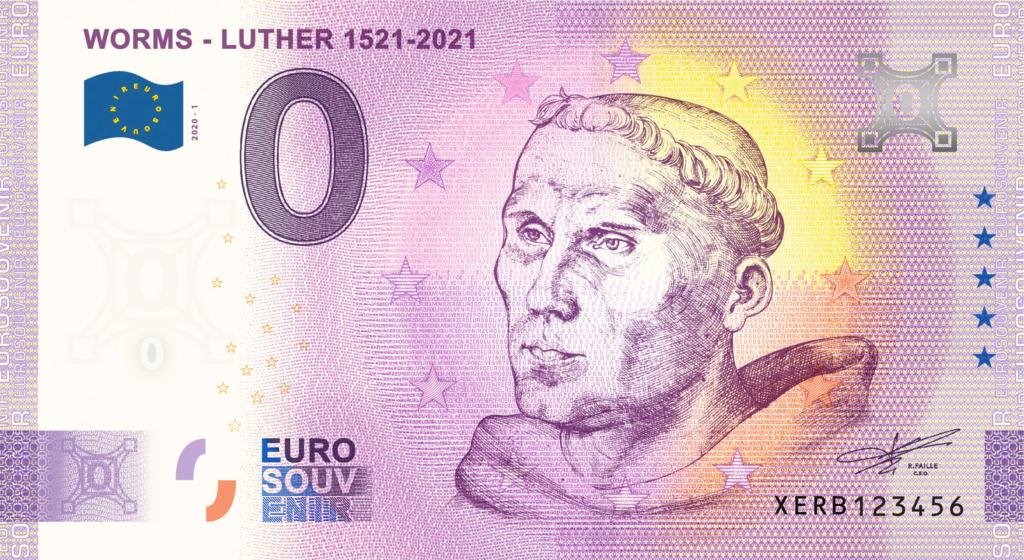 Billets souvenirs 2020 Xerb1_10