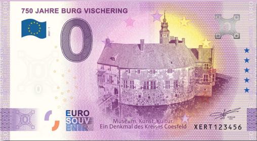 Billets souvenirs 2021  Xert10