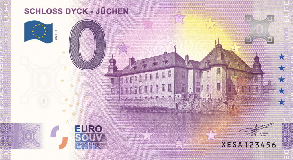 Billets souvenirs 2021  Xesa10