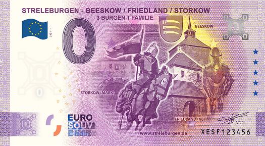 Billets souvenirs 2021  Xesf10