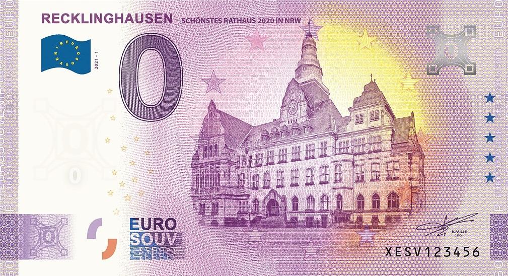 Billets souvenirs 2021  Xesv10