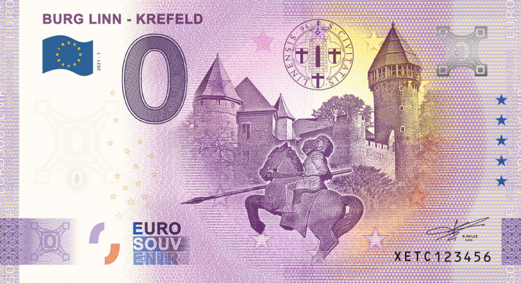 Krefeld  [XEDE / XETC] Xetc11