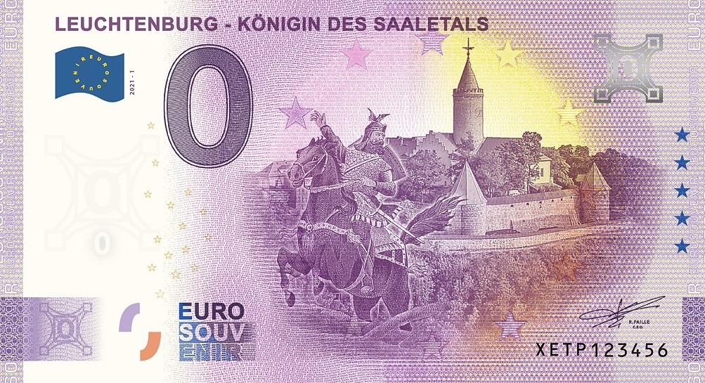 Billets souvenirs 2021  Xetp10