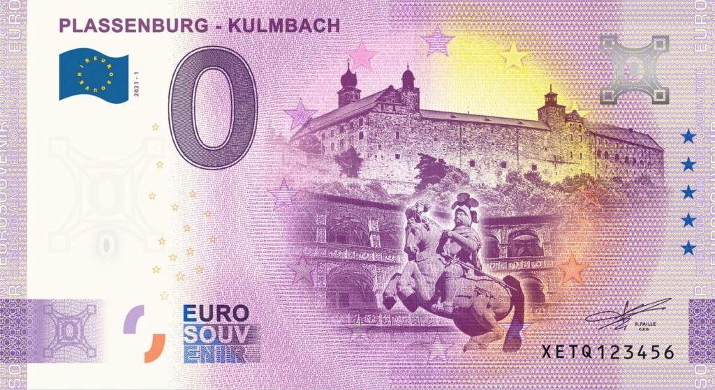 Billets souvenirs 2021  Xetq10