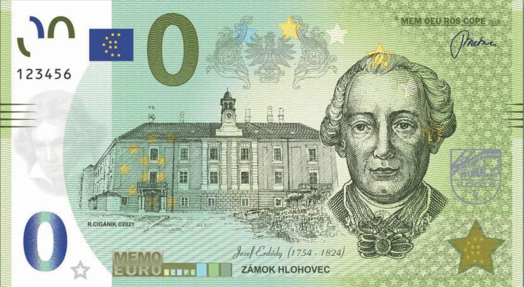 Liste codes Memo Euro scope [100 à 199] Zamok10
