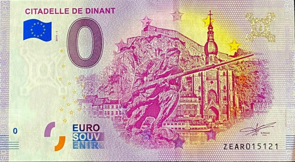 Dinant  (+ Bouvignes-sur-Meuse)  [ZEAR / ZEBC] Zear2010