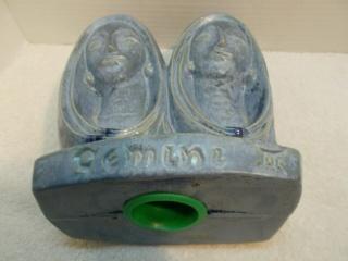 ART DECO USA COIN BANKS Gem410