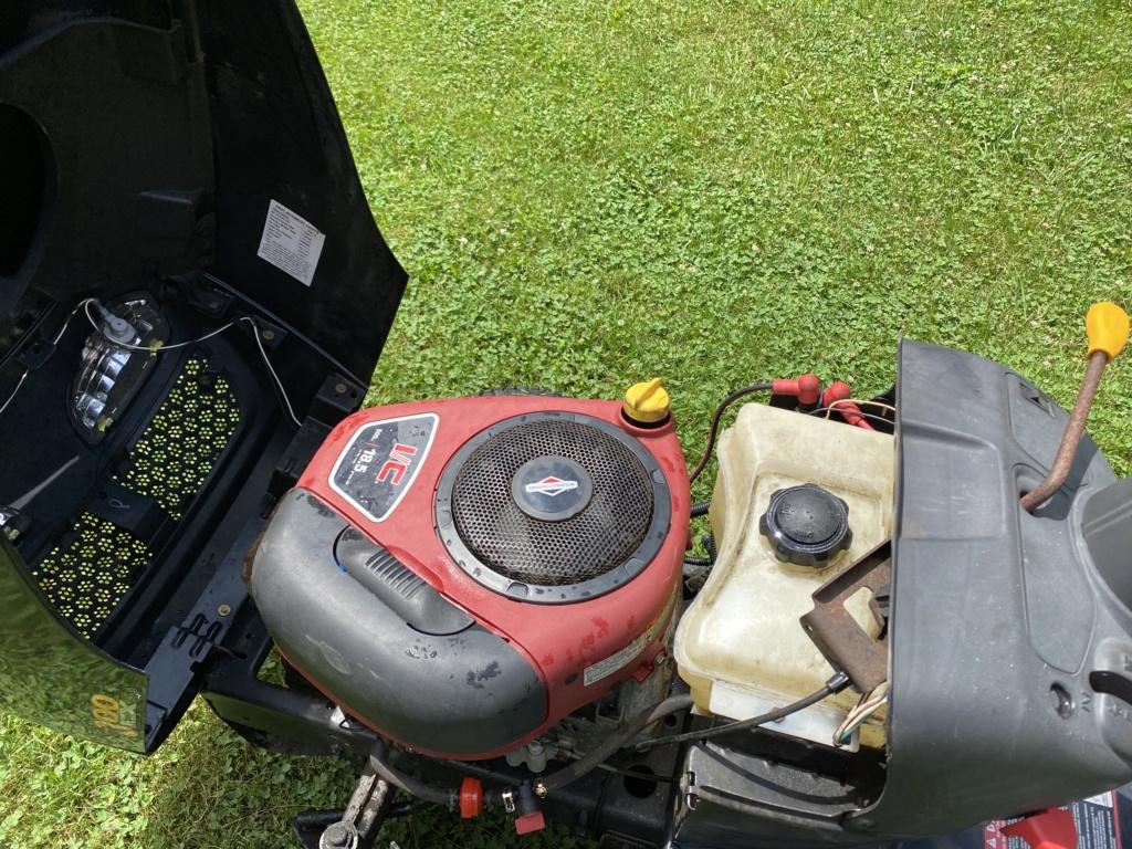 Murraymountain's Lawn Tractor Repairs 2021/2022 Season Img_0211