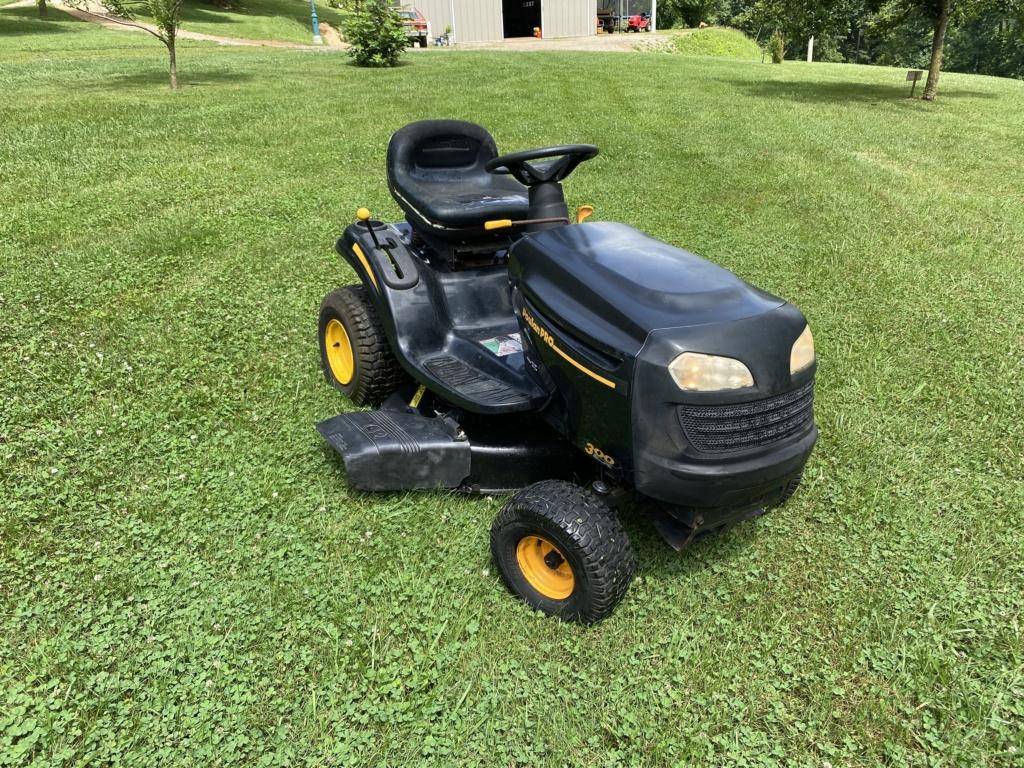 Murraymountain's Lawn Tractor Repairs 2021/2022 Season Img_0212