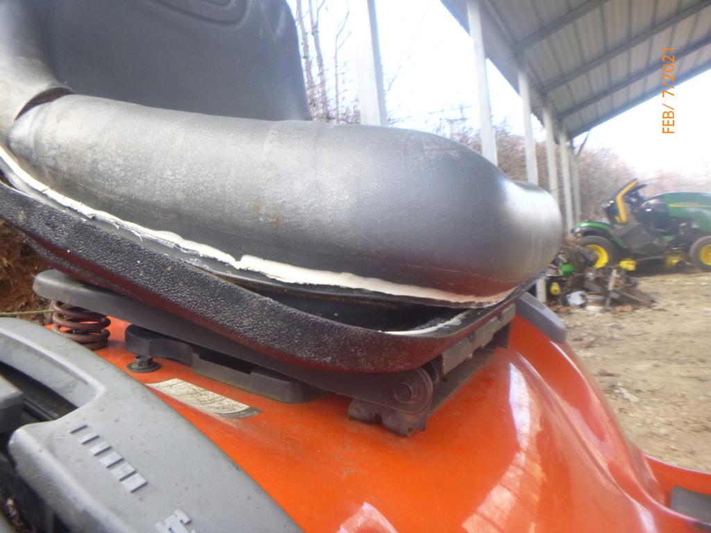 Murraymountain's Lawn Tractor Repairs 2021/2022 Season P1150931