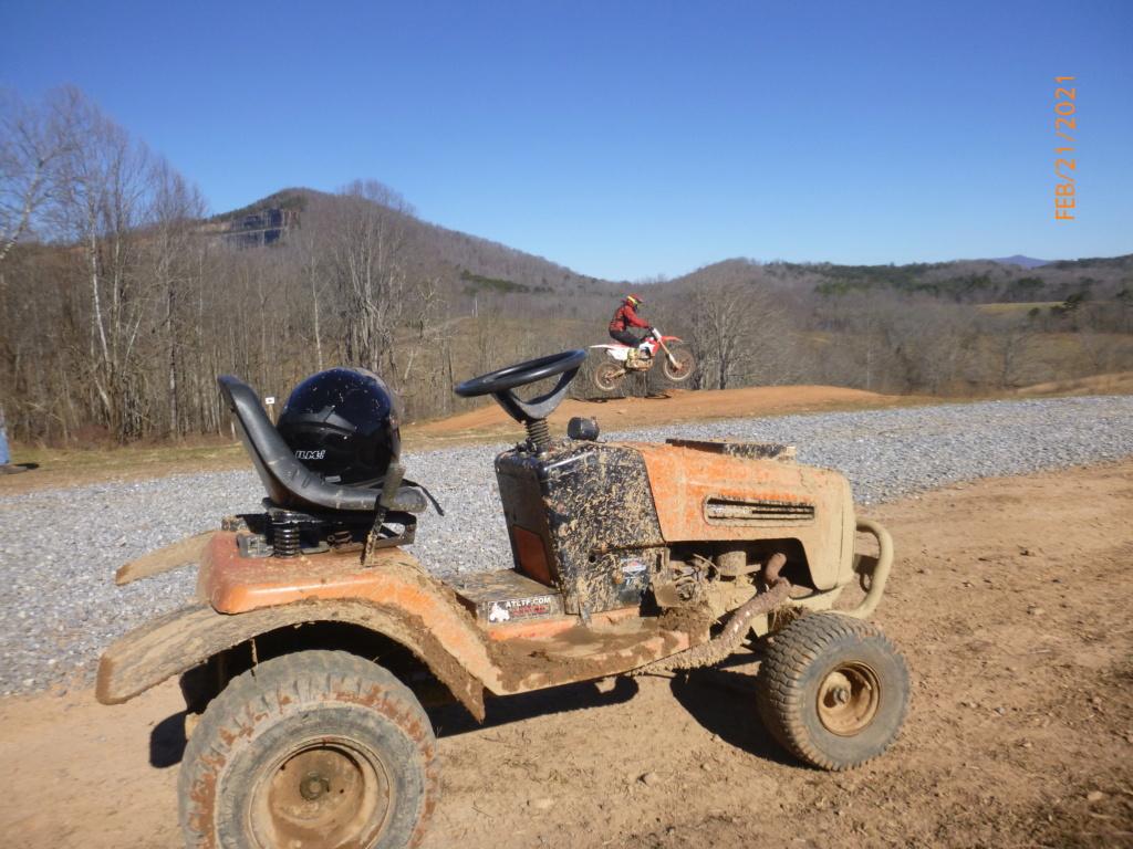 Rockcrusher Farm Group Ride - February 21st P1160010