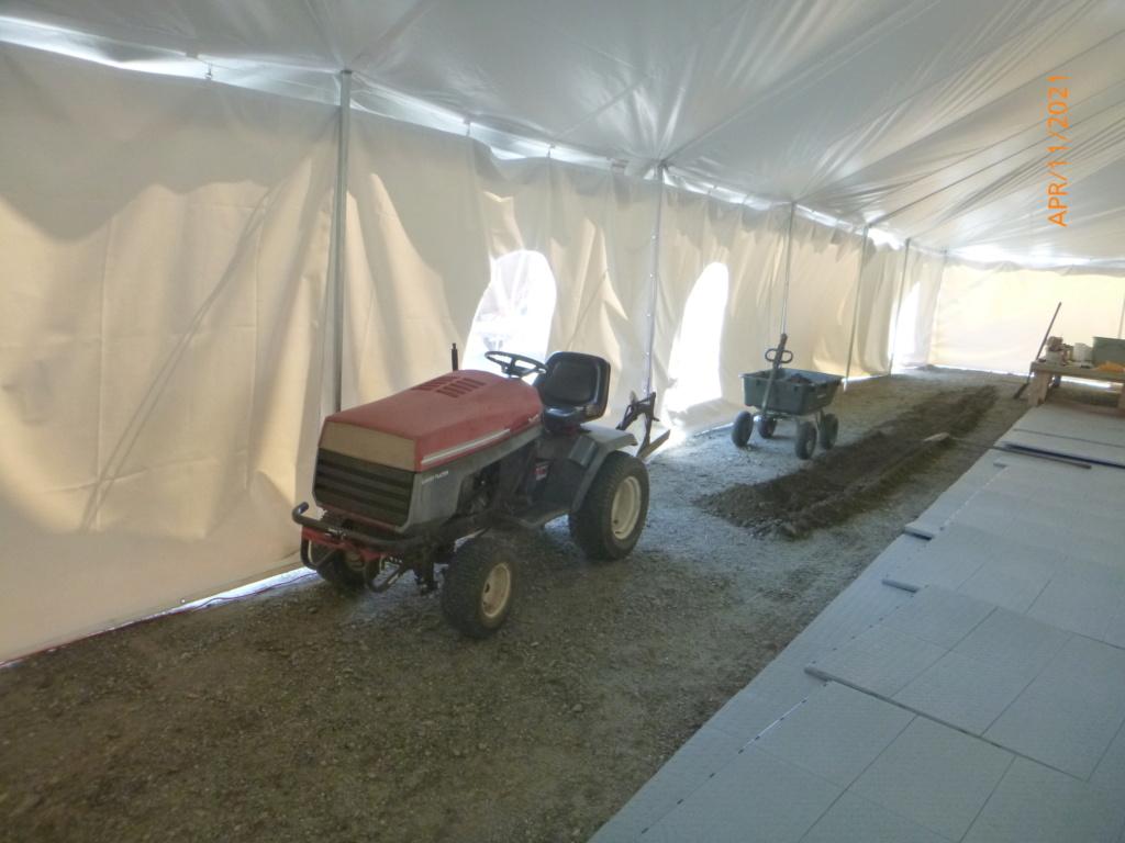 Murraymountain's Lawn Tractor Repairs 2021/2022 Season P1160128