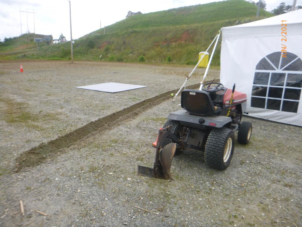 Murraymountain's Lawn Tractor Repairs 2021/2022 Season P1160421