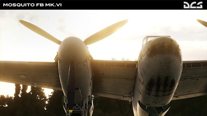 École de Simulation de Combat Aérien - DCS World - Portail 2a2d9610