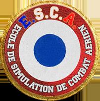 École de Simulation de Combat Aérien - DCS World