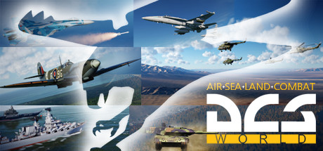 École de Simulation de Combat Aérien - DCS World - Portail Header10