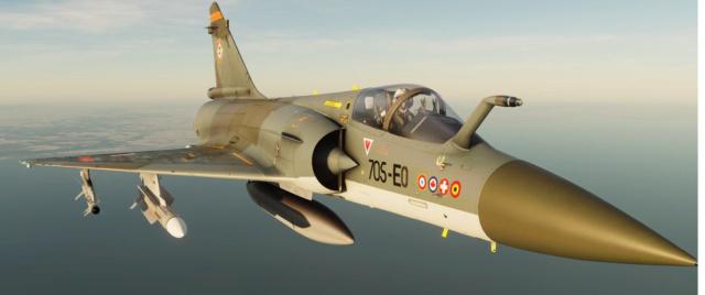 École de Simulation de Combat Aérien - DCS World - Portail Sans_t18