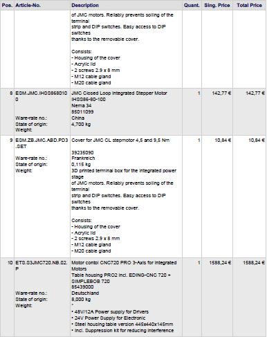 Un énième projet de CNC - Page 2 0devis15