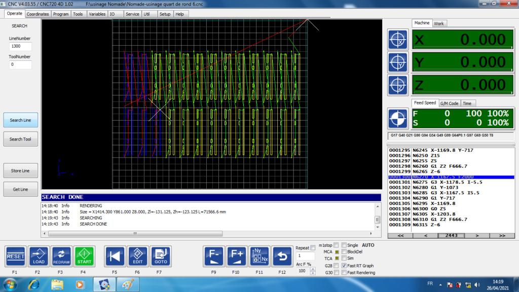 Eding CNC - configuration et utilisation - Page 3 Goto210