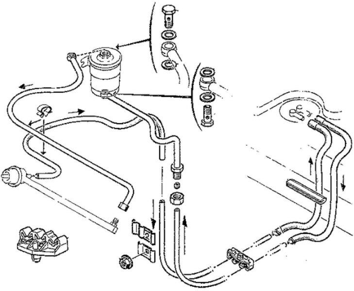pompe à essence Circui10